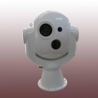 陀螺稳定光电跟踪转台摄像机