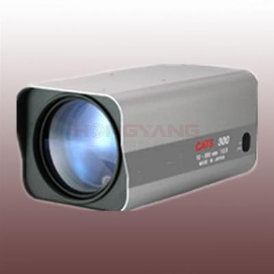 10-300mm透雾监控镜头
