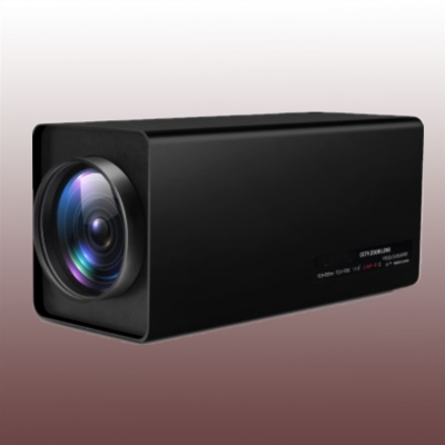 10-500mm透雾监控镜头