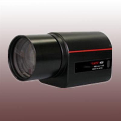 10-400mm透雾监控镜头